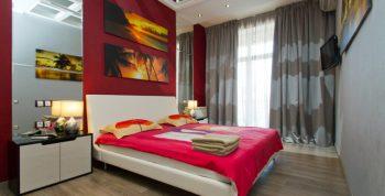 Что лучше – снять квартиру посуточно или гостиничный номер?