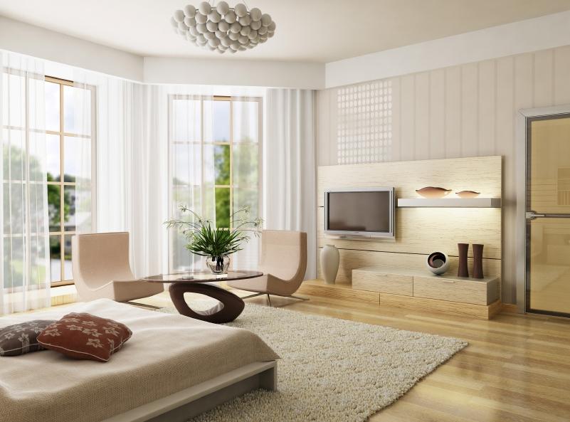 Как правильно подготовить квартиру к сдаче в аренду?